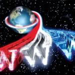 دسترسی 40 درصد جمعیت جهان به اینترنت/ هفت میلیارد مشترک تلفن همراه