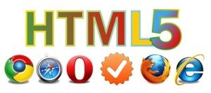 آشنایی با HTML5