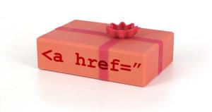 تگ a در HTML