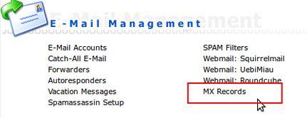 local mail غیرفعال کردن Local Mail server در Directadmin