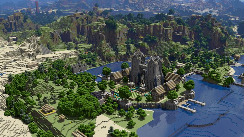آموزش نصب و کانفیگ Minecraft روی سرور لینوکس