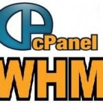 حذف اکانت از WHM