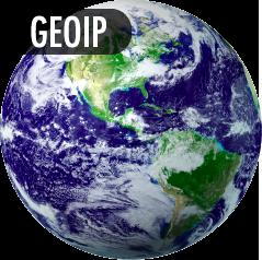 آموزش نصب GeoIP در لینوکس