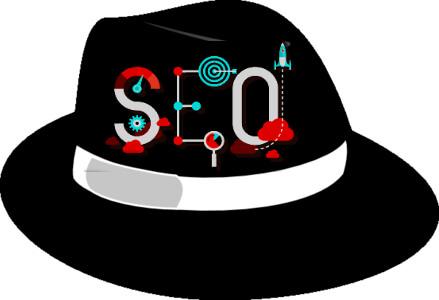 سئوی کلاه سیاه چیست و چه تاثیری روی رتبه بندی وب سایت دارد؟