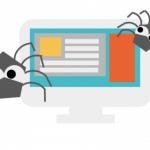 آیا در سرور های وب داده ، crawl-delay وجود دارد ؟