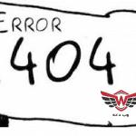 توضیح مشهور ترین کد های خطا در HTTP