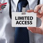 آموزش محدود کردن دسترسی به وب سایت در طول توسعه