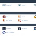 تغییر ورژن php هاست در  Cpanel
