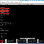 افزودن قابلیت تغییر ورژن php به دایرکت ادمین