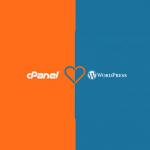 قدم به قدم با وب داده تا نصب Wordpress در سی پنل